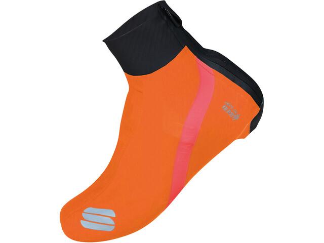 Sportful Fiandre Obuwie, orange sdr